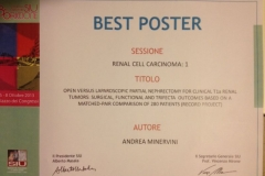 Gruppo_AGILE_Urologia_SIU_2013_BEST_POSTER